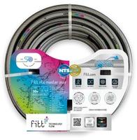 "Fitt NTS Master Plus Hose 50bar 1/2"" x 50m - Grey"