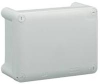 PLEXO BOX 153x110x66mm IP55
