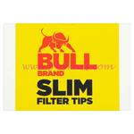 Bull Brand SlimlineFilter Tips x12