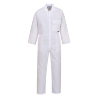 Portwest Standard Boilersuit White