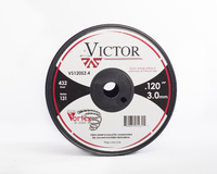 "Vortex 3LB Nylon Line ""3.0MM"" - VS120S2.4-9"