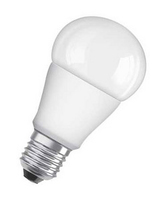 OSRAM Dimmable A60 B22 10w | LV1303.0001
