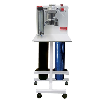 Purfect  Anaesthetic Unit Two Gas Deluxe Twin F Cylinder