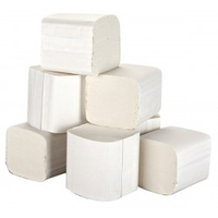 Bulk Pack Toilet Tissue 36/Case