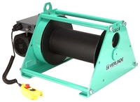 Verlinde TEC Electric Winches