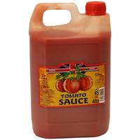 Sauce Tomato-Ukay-(4lt)