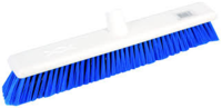 HYGIENE BRUSH HEAD 45cm BLUE