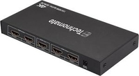 Technomate 4K 4 Way HDMI Splitter