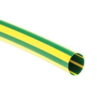 Heatshrink Sleeving 19mm-6mm G/Y 1m lght
