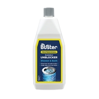Buster Shower & Bath Unblocker 1L