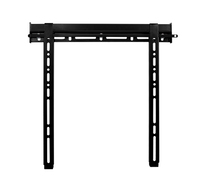 "B-Tech Flat Screen Wall Mount for Large Screens up to 52"" 50Kg"