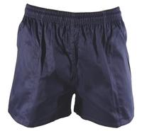 Sport Shorts No Back Pockets