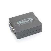 Marmitek VGA to HDMI - Connect VH51