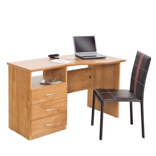 Sorbonne 4ft Shaped Desk