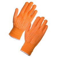 Criss Cross Grip Gloves, Pair