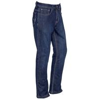 Syzmik Mens Stretch Denim Work Jeans