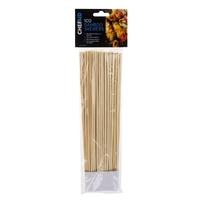 Bamboo Skewers 100 pk