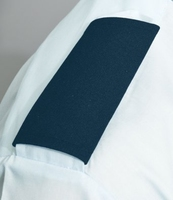 Navy Epaulette for Security Shirt