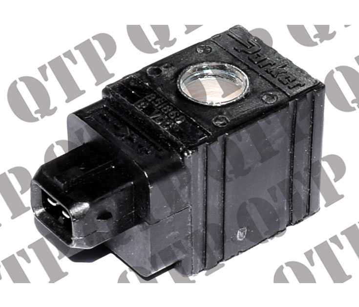 solenoid 3095 front pto housing clifford 39 s tractor parts. Black Bedroom Furniture Sets. Home Design Ideas