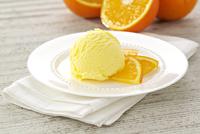 Premium Orange Sorbet 2ltr