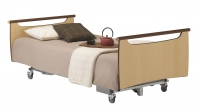 Aldrys Evolution II Bed