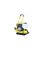 The PACLITE PC100H Plate Compactor offers great functionality & performance at a value price