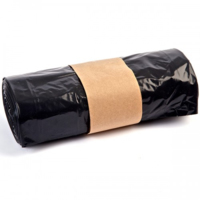 HEAVY DUTY PVC BAG 26x44 ROLL