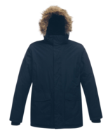 TRA382 Regatta Ice Storm Winter Parka Jacket
