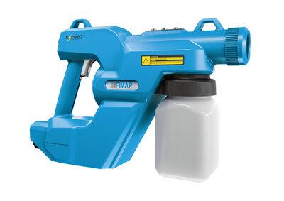 E-Spray Hand Held Electrostatic Sprayer