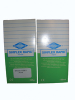ADP SIMPLEX POWDER PINK VEINED 3KG