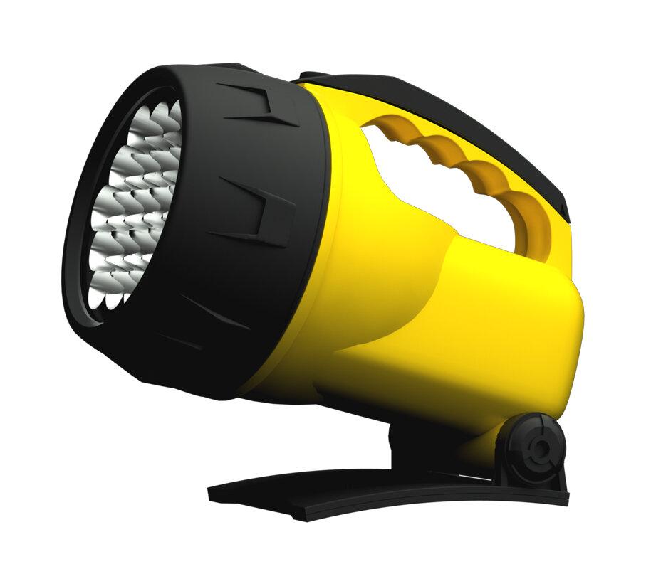 DURACEL EXPLORER Lantern Torch