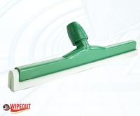 FLOOR SQUEEGEE HEAD 45cm GREEN