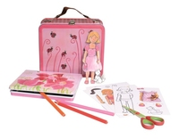Creativity Case Ladybird (sold in 2's)