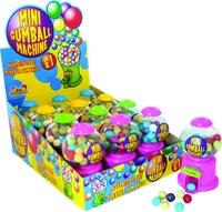 Toys JTS Mini Gumball Machine 35gr