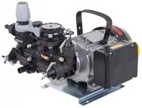 Berthoud Motor Pump Unit