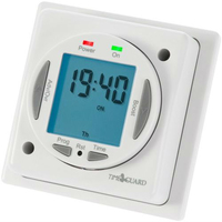 TG NTT03 24 Hr 7 Day Immersion Time Switch