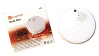 KINGAVON BB-SA300 SMOKE ALARM