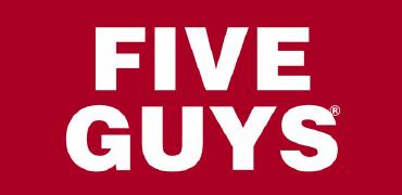 Five Guys Case Study
