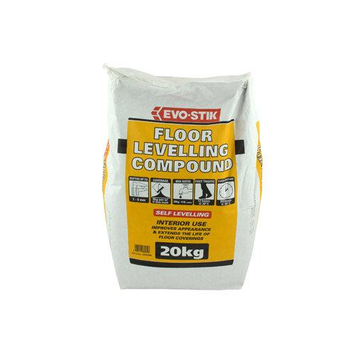 Evo-Stik Floor Levelling Compound - 20 Kg