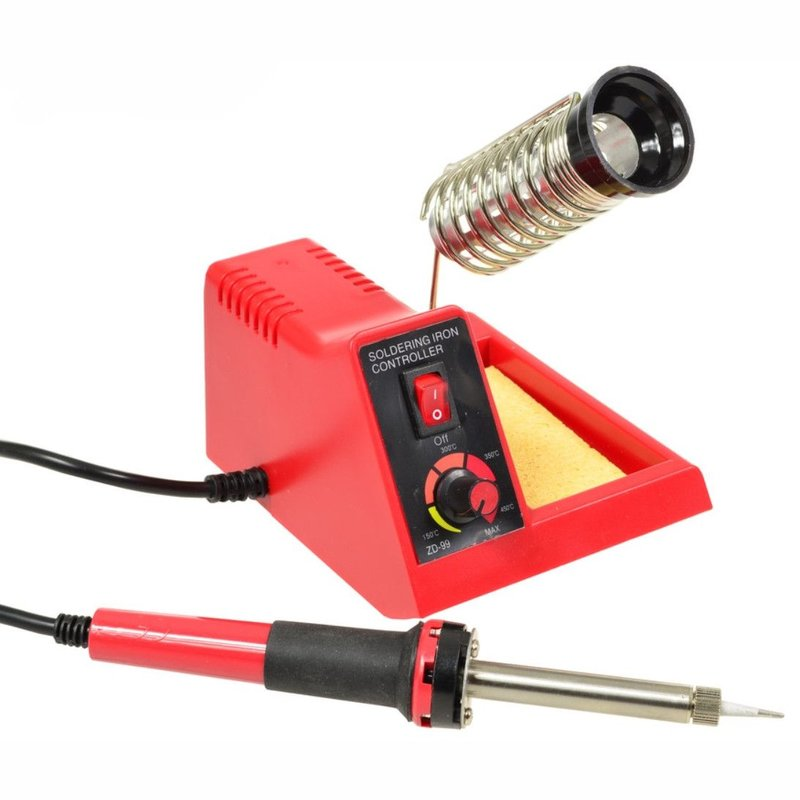 Soldering Station 40 Watts Variable