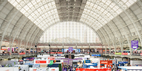 Clipper Retail at Retail EXPO 2019