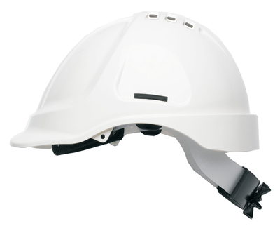 Click Roofer Short Peak Helmet