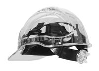 Portwest Peak View Ratchet Vented Helmet