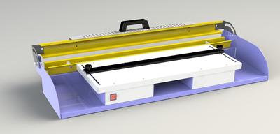 Strip  Heater,  110Volts  50Hz  500mm
