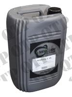 Oil 20 Ltr. Hydraulic Oil 46 Neolube