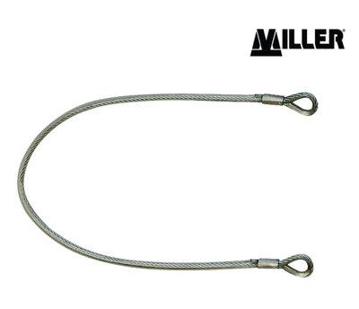 MILLER Steel Anchorage Sling 1 Metre