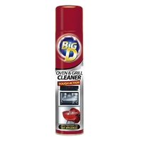 Big D Oven Cleaner 300ml (Previously Vim)