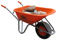 Belle AL02204 Warrior Wheel Barrow