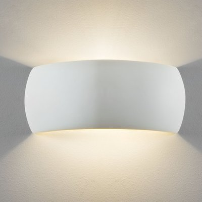 ASTRO MILO CERAMIC WALL LIGHT IP20