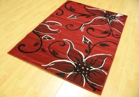 43037 - Red/Black